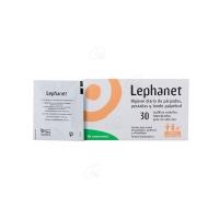LEPHANET TOALLITAS ESTERILES 30 U